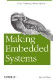 New Embedded System Development Book by O'Reilly | Embedded Systems News | Scoop.it