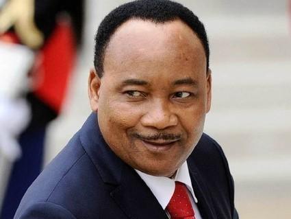 Niger : Issoufou annonce un taux de croissance de 15% en 2012 - Agence Ecofin | L'économie africaine sous toutes ses coutures | Scoop.it