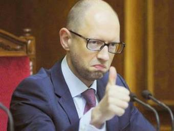 'A Cancerous Tumor Would Make a Better PM': The Internet Says Goodbye to Yatsenyuk | Global politics | Scoop.it