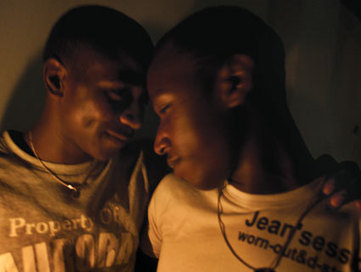 The Love That Dares | Queer African Reader | Scoop.it