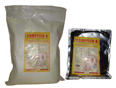 Manufacturer broiler premix India | Animal feed