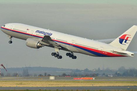 Bad buzz : Malaysia Airlines demande à ses clients ce qu'ils rêvent de faire avant de mourir | Culture digitale | Scoop.it