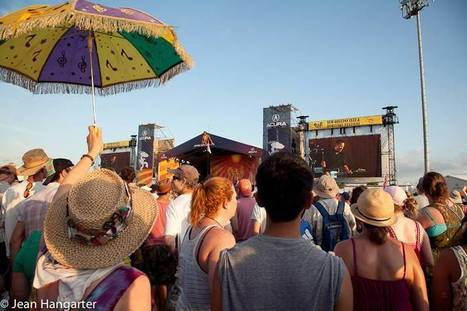 Photos: New Orleans Jazz & Heritage Festival 2012 - Live Reviews - Boston Phoenix | WNMC Music | Scoop.it