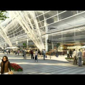 San Francisco's Stunning New Transit Hub Is One Beautiful Slice of Future | glazingrefurb.org | Scoop.it