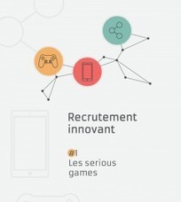 Panorama : le marché des serious games en France | From Research to Education and vice versa | Scoop.it