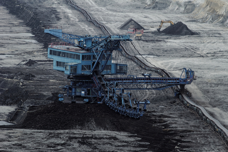 """Coal Divestment and Alternate Fuels and Impacts 