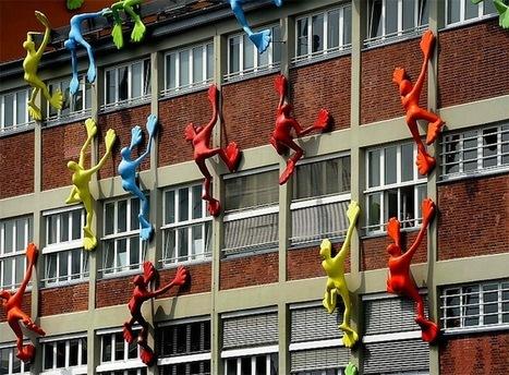 Street Art | FilmmakerIQ.com | R A N D O M S T Y L E | Scoop.it