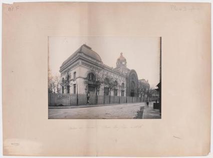 Les PRÉVOTEL de Lisieux – Épisode 4 : l'Exposition du Palais du Travail de 1902 | Généalogie | Scoop.it