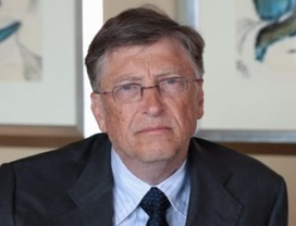 Bill Gates Says The PC Is Still Best For Education | WebProNews | AICEI E-magazine | Scoop.it