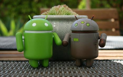 Restauración del tablet a valores de fábrica, ¿qué necesitas? | Aplicaciones móviles: Android, IOS y otros.... | Scoop.it