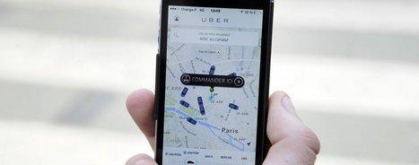 Une semaine dans la Silicon Valley: de la levée de fonds d'Uber à l'aventure chinoise de Robinhood | Financement de Start-up | Scoop.it