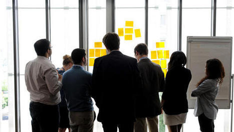 5 Ways Young Leaders Can Get Others To Take Them Seriously - Fast Company   Leadership Matters   Scoop.it