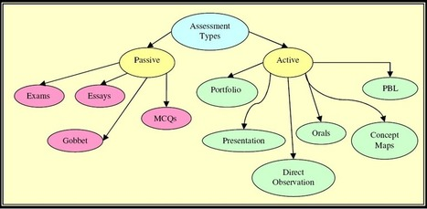 Concept Map Assessments | Teaching and Learning at Central Academy of Ohio | Scoop.it