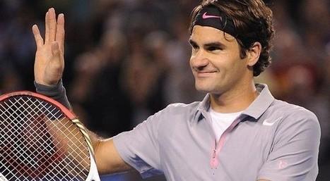 Tennis : le passeport biologique pour les joueurs pro opérationnel dès septembre | Sport et santé | Scoop.it