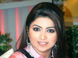 Pakistan Peoples Forum: Maya Khan Back On TV | parachinarvoice | Scoop.it