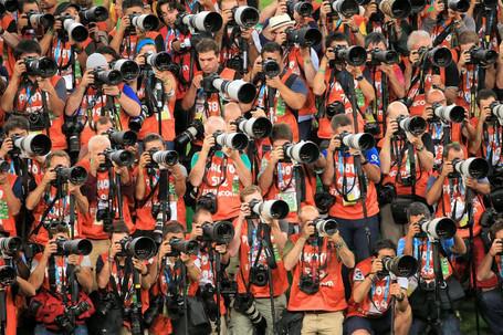 Pourquoi le photojournalisme va mal (et quelques raisons d'espérer) | DocPresseESJ | Scoop.it