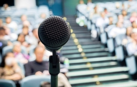 How to Overcome Your Fear of Public Speaking | IELTS throughout the Net | Scoop.it