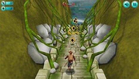 temple run 2 online