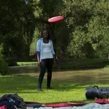 City demands teens pay for $120 permit to toss Frisbee in park | It's Show Prep for Radio | Scoop.it