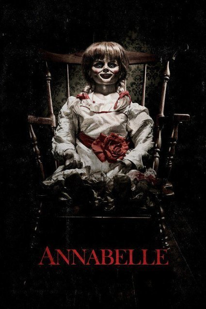 Annabelle: Creation (English) mp4 tamil full movie free download