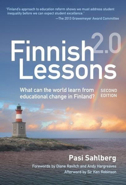 Teach For Finland? Why it won't happen. - Washington Post (blog) | Finnish education in spotlight | Scoop.it