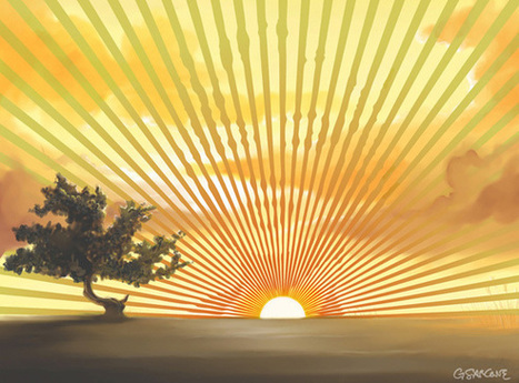 Sunset Marilyn Optical Illusion   Mighty Optical Illusions   The brain and illusions   Scoop.it