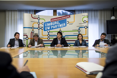 Provincie Limburg versterkt samenwerking met lokale besturen | Kenniscentrum | Scoop.it