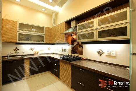Interior Decorator Salon In Delhi Commercial I