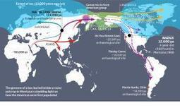 Ancestry of first Americans revealed by a boy's genome - life - 12 February 2014 - New Scientist   Scientific Paranormal Research Organisation   Scoop.it