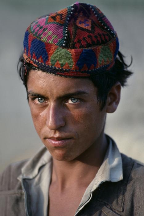 Steve McCurry's Blog | Arte y Cultura en circulación | Scoop.it