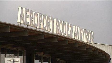 Trois lignes de plus pour l'aéroport de Rodez - France 3 Midi-Pyrénées | L'info tourisme en Aveyron | Scoop.it