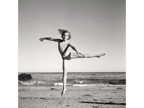 Corinne, fille de Pierre Jamet, 1953   The Blog's Revue by OlivierSC   Scoop.it