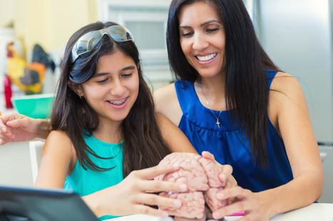 3 conocimientos de neurociencia para mejorar el aprendizaje - La educación de calidad es posible   Psicopedagogía   Scoop.it