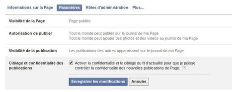 Comment faire des tests A/B sur vos posts Facebook | CommunityManagementActus | Scoop.it