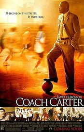 The Sport Psychology in Film Collection: Coach Carter | Personal Growth Through High School Sports | Scoop.it