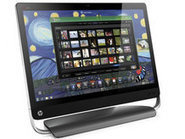 TechRadar: HP launches smart quadcore Omni 27 all-in-one PC | Technology and Gadgets | Scoop.it