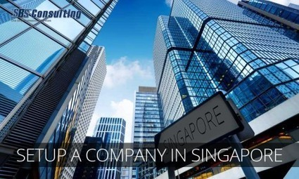 setting up business in singapore