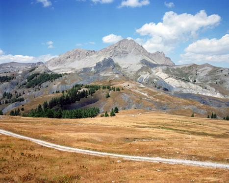 Arnaud Teicher photographie les cols alpins | Graine de Photographe The Blog | L'actualité de l'argentique | Scoop.it