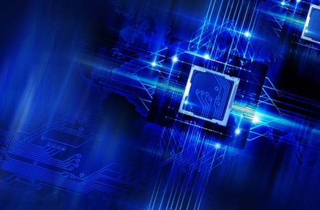 Quantum Computers And The End Of Security | Systems Theory | Scoop.it