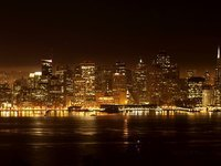 One Evening in San Francisco | Timelapses | Scoop.it