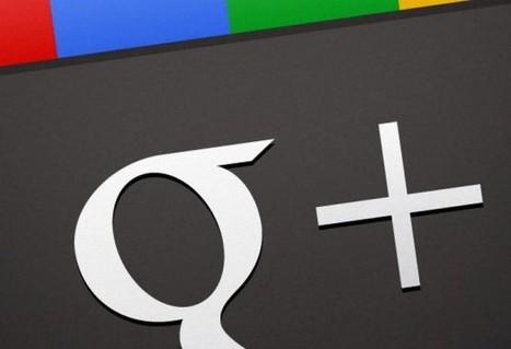 Google lance enfin les API Google+   SocialWebBusiness   Scoop.it