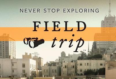 Google lance Field Trip, une application mobile touristique | Formation Web 2.0 Tourisme | Scoop.it