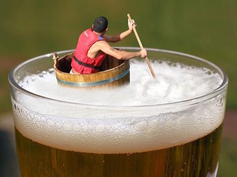 Heineken et Carlsberg étudient des bières aux OGM cachés | Innovation Agro-activités et Bio-industries | Scoop.it