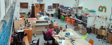 6 Things to Consider Before Starting Your Makerspace (EdSurge News) | Education | Scoop.it