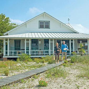 Fairhope Supply Co.: 4 Amazing Beach Houses | Beautiful Beach Houses | Scoop.it