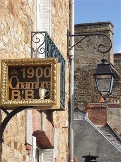 Le 1900 - BIENVENUE AU 1900 / Welcome | Voyages et Gastronomie depuis la Bretagne vers d'autres terroirs | Scoop.it