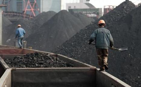 China to phase out coal imports | Fossil Fuels are of the past, Space Solar is the future. | Scoop.it