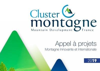 Économie durable : nouvel appel à projets «montagne Innovante et internationale» du cluster montagne