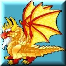 Breeding A Dragonvale Topaz Dragon Games And