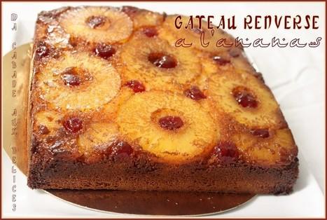 cake aux myrtilles   la cuisine de djouza recet